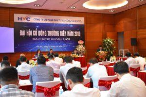 (ĐTCK) ĐHCĐ HVC Group: Kế hoạch lợi nhuận tăng 57%