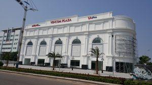 Bàn giao dự án Vincom Móng Cái, HVC Group nhận được sự hài lòng cao từ chủ đầu tư