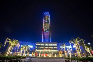 Tổng thầu M&E siêu thị Vinmart và Vinpro khách sạn 45 tầng – Dự án Vinhomes Imperia Hải Phòng