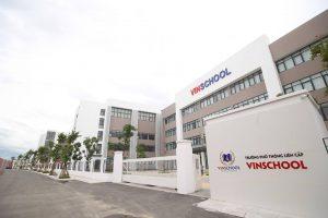 Tổng thầu thi công M&E trường phổ thông liên cấp Vinschool – dự án Vinhomes Grand Park