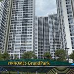 Dự án Vinhomes Grand Park: HVC Group là tổng thầu cơ điện tòa nhà S7