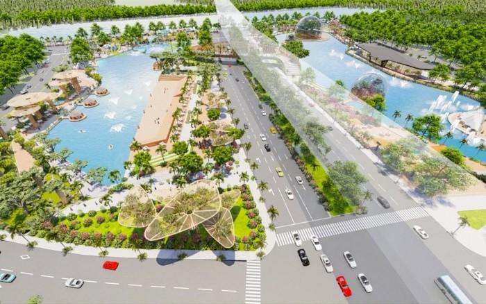 Dự án Sunshine Heritage Resort