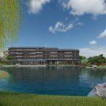 HVC Group bàn giao gói tổng thầu cơ điện khách sạn cao cấp 4 sao
