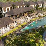 Dự án Sunshine Heritage Resort: HVC Group tiếp tục được chủ đầu tư giao thầu gói điện hạ tầng